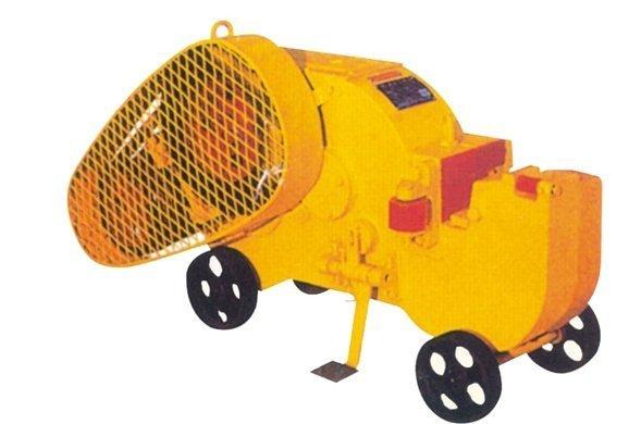 Máy cắt sắt Shijixing GQ40