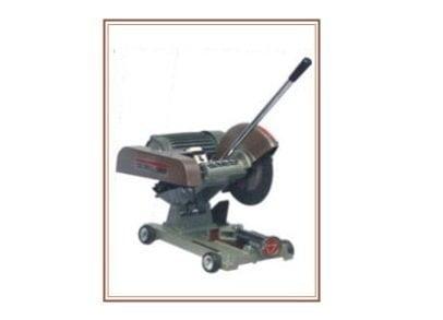 Máy cắt sắt Tiến Đạt Φ 300mm 2HP
