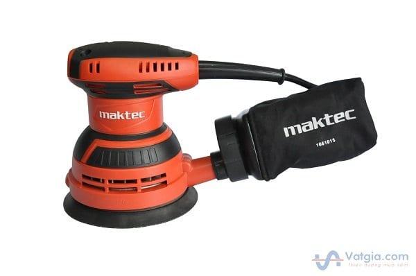 Máy chà nhám rung Maktec MT924