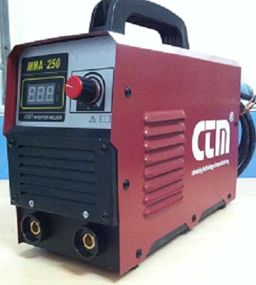 Máy hàn que Inverter CTMax MMA-250