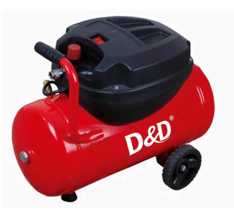 Máy nén khí mini D&D ROC-12BA (chuyên bơm lốp xe ôtô)