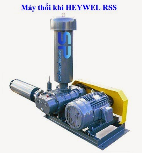 Máy thổi khí Heywel RSS-100 10HP