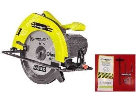 Máy Cắt Gỗ Prescott PT0623502+