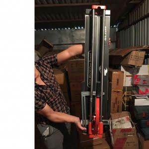 Máy cắt gạch đẩy tay dài 800mm 2 cần Q&L QL2288