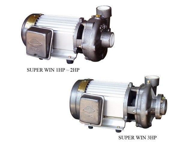 Tân Hòa Cầu SUPER WIN SP-750