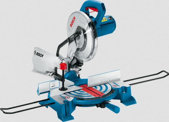 Máy cắt nhôm Bosch GCM 10 MX