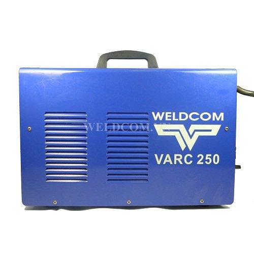 Máy hàn que một chiều JASIC VARC-250