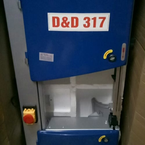 Máy cưa lọng đứng D&D RBS315