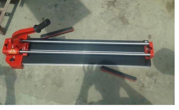 Máy cắt gạch đẩy tay có laze đo vạch chuẩn Torui C03-1200 LZ