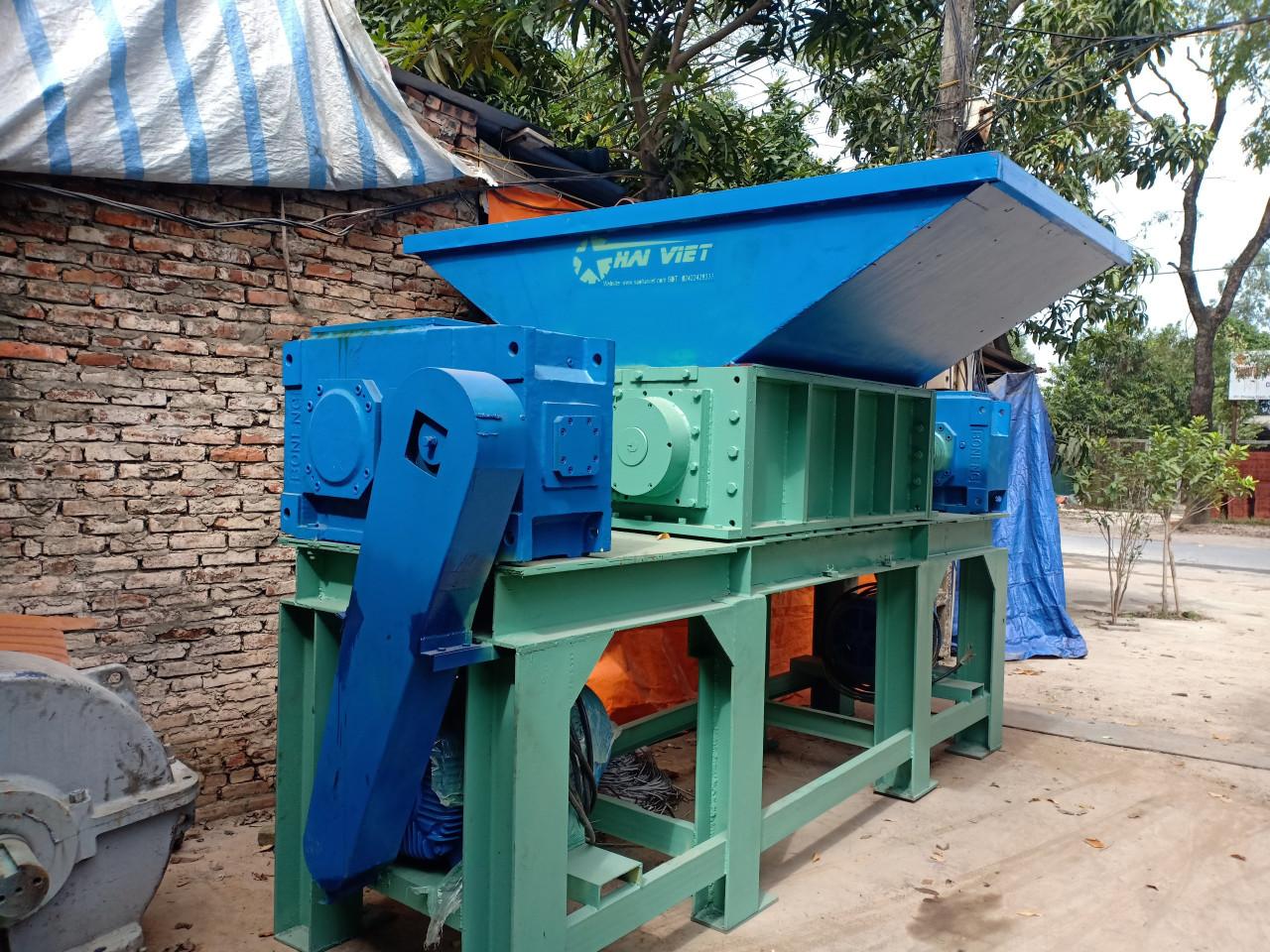 máy nghiền gỗ600mm