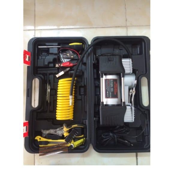 Máy bơm ô tô mini Heavy Duty Air Compressor