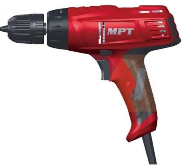 Máy khoan cầm tay MPT MED3006