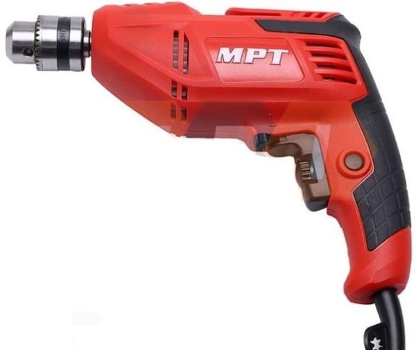 Máy khoan cầm tay MPT MED4006