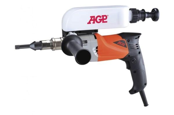 Máy khoan lõi bê tông cầm tay 650W AGP TC402