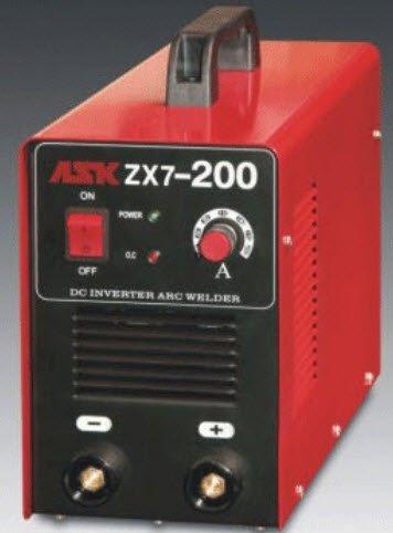 Máy hàn que ZX7 200A